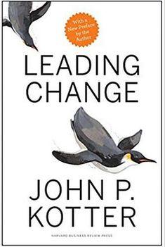 Ladda Ner och Läs På Nätet Leading Change Gratis Bok PDF/ePub - John P. Kotter, The international bestseller—now with a new preface by author John Kotter. Millions worldwide have read and embraced.