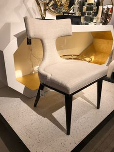 Miami Residence, Dining Chairs, Furniture, Home Decor, Decoration Home, Room Decor, Dining Chair, Home Furnishings, Home Interior Design