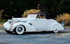 1934 Cadillac Coupe Custom convertable... For Sat. nite Cruzzing, would love one.