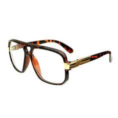 9880814c3e5  aviator  glasses  frames  retro  vintage  fashion  tortoise  gold