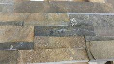 Wall cladding #steenstrips NIEUW @ geliefde vondsten!
