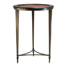 Paloma Side Table by Cyan Design 2730