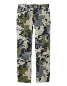 NWT Canadian Made Premium Wool and Outdoor Cargo Hunting Pants to Size 48