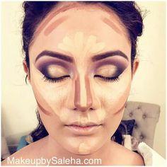 https://m.facebook.com/Saleha-Abbasi-Makeup-Artist-54809486586/