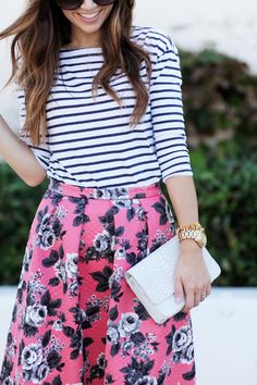 Merrick's Art // Style + Sewing for the Everyday Girl: PRINT MIX MONDAY