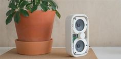 3ders.org - Build your own 3D printed speakers with these Kiktronic hobby kits | 3D Printer News & 3D Printing News