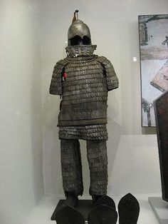 Korean Armor