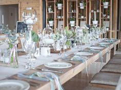We just love this gorgeous, unique & romantic wedding shot by our partner photographer Kathryn van Eck at The Old Mac Daddy in Elgin Unique Wedding Venues, Unique Weddings, Our Wedding, Flower Decorations, Table Decorations, South African Weddings, Best Day Ever, Wedding Flowers, Table Settings