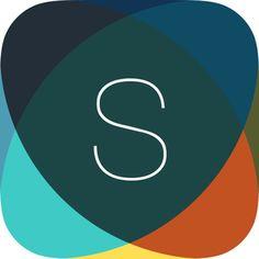 Dropbox Io7 Icon Psd App Icon Ios Icon App Icon Design