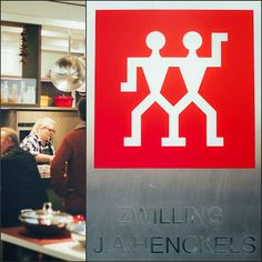moey's kitchen on tour: Ich koche im Zwilling Flagship Store in Düsseldorf und verrate euch mein Rezept für köstlichen Bratapfel-Crumble