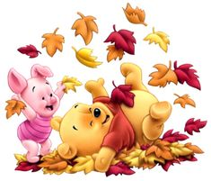pooh and friends - Google Search
