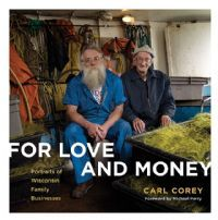 """""""For Love and Money"""" from the Wisconsin Historical Society Press"""