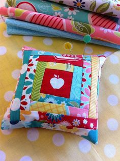 Riley Blake Designs Blog: Kansas City Quilt Market 2012 part 2