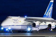 Antonov 124♠Jorgenca