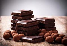 Сладости Шоколад Еда
