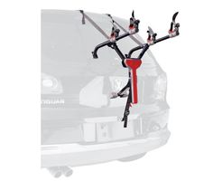 Bicycle Rack For SUV Hatchback Minivan Compact Carrier 2-Bike Mount Folding Bag #Allen