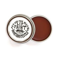 Mortar & Pestle Lip Paint – Fat and the Moon Lips Painting, Lip & Cheek Stains, Blue Eyes Pop, We Make Up, Sunflower Oil, Mortar And Pestle, Matte Lips, Clean Beauty, Makeup Collection