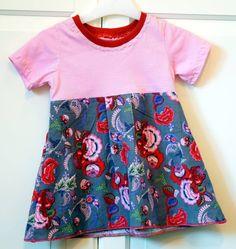 #schnabelina, #kaputzenkleid, kleid, dress, nähen, sewing, freebook, kinder, mädchen, kids, girls