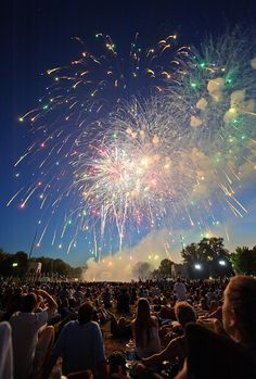Where to Watch Fireworks in DC for the Fourth of July   Washingtonian