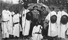 Somalis (1909)