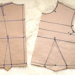 How to Draft an Easy Bodice Sloper Tutorial