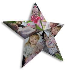 Kodak Moments:  - Show Mom how much you love being her shining star!