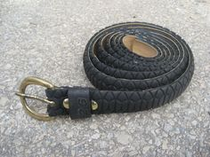 Bike Tire Belt