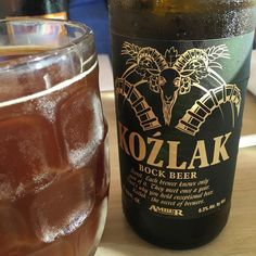 Kozlak Secret Brew Poland #beer