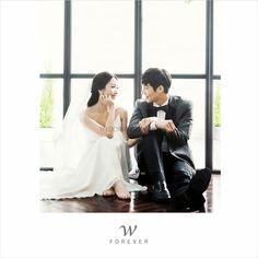 Korea Pre Wedding Photoshoot Review by WeddingRitz.com » Korea pre wedding studio - W studio.