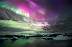 See the Northen Lights