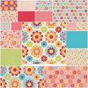 Just Dreamy 2 Fat Quarter Bundle