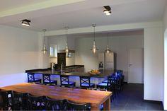 eetkamer 1 de greefshoeve Conference Room, Table, Furniture, Home Decor, Decoration Home, Room Decor, Tables, Home Furnishings, Home Interior Design
