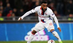 Alexandre Lacazette to Arsenal: Gunners close to breaking transfer record for Lyon star   via Arsenal FC - Latest news gossip and videos http://ift.tt/2uwuXQ1  Arsenal FC - Latest news gossip and videos IFTTT