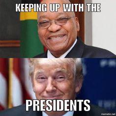Wait what?  #donaldtrump #southafrica #politics #strange