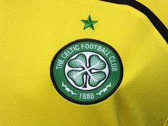 Celtic F.C. Home Goalkeeper Shirt 2008-2009 Player Issue - Shirts