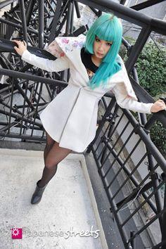 130314-9994 - Japanese street fashion in Harajuku, Tokyo