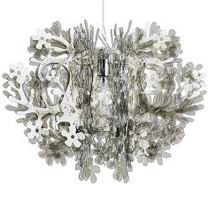 Fiorella Chandelier by Slamp at Lumens.com