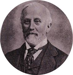 George Cubitt was a generous benefactor who donated the eight-acre plot on which the original buildings of Cranleigh School stood. You can read more about his life on our 1865 website.