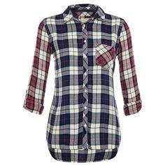 Cira Ladies Shirt