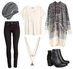 Lovely Fall ensemble