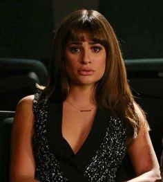 Lea Michele season 6 of Glee ❤️