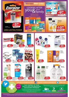Discount Drug Stores Catalogue 26 May - 12 June 2017 - http://olcatalogue.com/dds/discount-drug-stores-catalogue.html