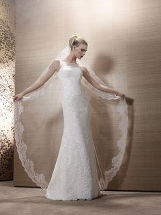 Robe de mariée PRONUPTIA, Veronne – Robe de mariée Pronuptia