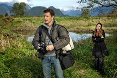 "Eric Mabius and Brooke D'Orsay in the Hallmark Channel Original Movie ""How to Fall in Love,"" premiering Sat July 21 at only on Hallmark Channel. Hallmark Movies 2017, Hallmark Holiday Movies, Hallmark Holidays, Eric Mabius, Hallmark Channel, Family Movies, Original Movie, Great Movies, Movies Showing"