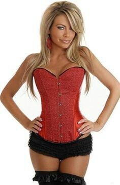 301 melhores imagens de corseletes e lindos espartilhos  15079b19c93