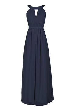 Dressever Women's Chiffon Bridesmaid Dresses Long Prom Gowns >>> See this great image : Women clothing Trendy Plus Size Clothing, Plus Size Dresses, Plus Size Outfits, Plus Size Fashion, Dresses For Work, Summer Dresses, Long Prom Gowns, Long Bridesmaid Dresses, Chiffon