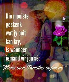 Jesus Our Savior, Afrikaans Quotes, Heres To You, Special Words, Walk By Faith, Words Quotes, My Photos, Language, Thoughts