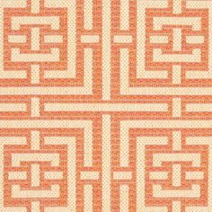 Safavieh Courtyard Ariana Indoor/Outdoor Area Rug, Beige