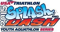 RunnersWeb  Triathlon: USA Triathlon Announces 2017 Splash & Dash Youth Aquathlon Series
