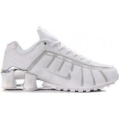 www.asneakers4u.com/ 429869 008 Nike Shox O Leven White White J05017